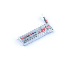 Happymodel 3.8v 450mah 30C 60C LIHV Lithium Battery For Snapper7 Snapper 7 FPV Racing Drone Quadcopter