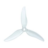 GEMFAN Hurricane 51499 5 Inch 3-Blade CW CCW Propeller tri-blade Props for 2306 2207 Motor RC Drone FPV Racing Multicopter