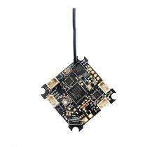Happymodel Crazybee F4 Pro V2.0 1-3S Compatible Flight Controller for Mobula7 Mobula 7 HD Internal Frsky/Flysky/DSM2/DSMX Protocol RX