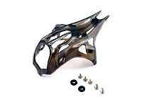 Happymodel Canopy for Caddx Turtle2 Mobula7 HD Original Canopy For Mobula 7 HD FPV Racing Drone Quadcopter 75mm Whoop