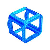 FPV Mount TPU Protection Frame 3D Print For RunCam 3S FPV Camera