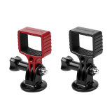Sunnylife Metal Extension Stand Holder with Tripod Adapter Camera Fixed Mount for Gopro for DJI Osmo Pocket Handheld Gimbal Accessories