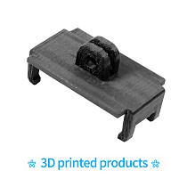 JMT FPV Watch Bracket PLA 3D Print Holder Mount for Radiolink Futaba Frsky WFLY JR Remote Controller