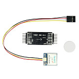 Tarot TL300L2 mini OSD Image Overlay / GPS System For FPV Drone Quadcopter Aircraft Multirotor