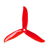 DALPROP Cyclone T5047C 5047 5*4.7*3 Triblade Propeller 3-Blade Props 6 Pairs CW CCW for FPV Racing Drone Quadcopter Multi-rotor Aircraft