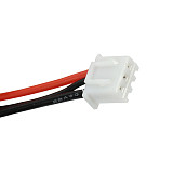 JMT 7.4V 2S 450MAH Lithium Battery with XT30 Plug For DIY FPV Racing Drone Quadcopter
