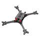 JMT Floss 215 210MM Wheelbase FPV Frame Kit Carbon Fiber CF Rack For DIY FPV Racing Drone Quadcopter