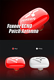 Foxeer Echo Patch 5.8G Antenna 8DBi Mini Antenna RHCP LHCP SMA for FPV Goggle FPV Racing Drone Quadcopter Multi-rotor Aircraft