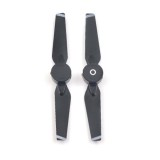 STARTRC LED Flash Paddle Propellers Light Flashing USB Charging Props Blades For DJI SPARK FPV Drone