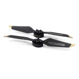 STARTRC LED Flash Paddle Blade Propeller Prop CW CCW with LED Flashing Chargeable for DJI MAVIC Pro FPV Drone DIY Creative Emoticon Text