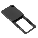 BGNING Camera Bracket Switch Plate Adapter for Gopro7/6/5/4/3+/session Action Camera Tripod Stabilizer Gimbal Stabilizer Connect Adapter Accessories