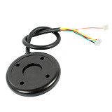 UBLOX NEO-7M 7M GPS Module with Compass for APM2.5 2.6 2.8 PIX FC Flight Controller