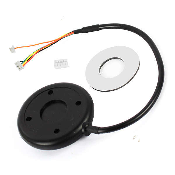 UBLOX NEO-6m 7m M8n GPS for  Fly  controller APM2.5 2.6 2.8 with compass