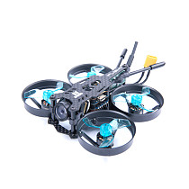 IFlight CineBee 75HD 2-4S Race Drone SucceX F4 Tower 12A 4in1 ESC VTX FPV 1080P Turtle V2 for 75mm Mini Whoop Quadcopter PNP BNF