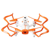 ATTOP W2 4CH 2.4Ghz 720P / 0.3MP Wifi FPV HD Camera RC Drone w/ Headless Mode Altitude Hold G-sensor RC Quadcopter RTF Drone Model Toy Hobby