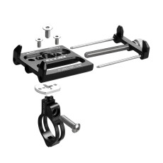 GUB G-86 Bike Handlebar Extender Rack Width Adjustable Holder Support Stand for Phone Mount Bike Cycling Accessories