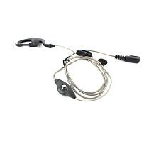 Ear-hook Earphone Headset PTT Mic for Baofeng Walkie Talkie BF-888S UV-5R BF-H8