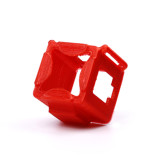 JMT 3D Printed Printing TPU Camera GoPro Head Protection Camera Mounting Seat for iFlight Longya V3 Frame DIY FPV Racing Drone Quadcopter
