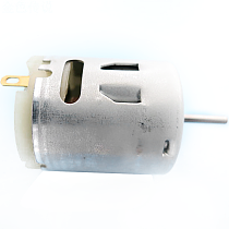 Feichao 4pcs 365 Motor Micro DC Motor R365 6-12V For DIY Electric Model Assembly Parts