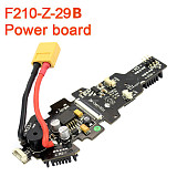 Walkera F210 RC Helicopter Quadcopter spare parts F210-Z-29B Power Board