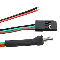 V.2.V303.012 data board contains plug