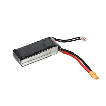 JMT 11.4V 50C 1100MAH XT30 Lithium Battery For DIY FPV Racing Drone Quadcopter Multicopter Multi-Rotor Aircraft
