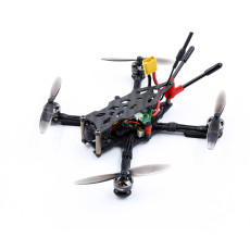 GEPRC PHANTOM Toothpick Freestyle 125mm 2-3S FPV RC Drone Quadcopter PNP BNF with 1103 Motor F4 Flight Control 12A ESC