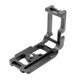 BGNing Professional Special Quick Release Plate L Bracket Tripod Ball Head Mount Adapter for Canon 5D3 III 5D4 IV Akai Standard 38mm