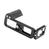 BGNing Professional L Ball Head Plate Quick Release Board QR Bracket Mounting Adapter For Fuji Fujifilm X-T1 Camera Tripod Accessories