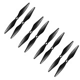 10x3.8 3K Carbon Fiber Propeller CW CCW 1038 CF Props Cons For DJI F450 F550 RC Quadcopter Hexacopter Multi