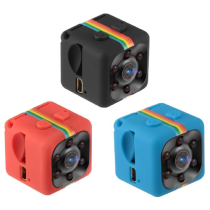 BGNing Full HD 1080P Mini Camcorder Sports DV Infrared Sensor Night Vision Camera Car Digital Video Recorder Micro DVR Support TF Card