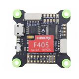 HAKRC F405 flight Control 3-9S MPU6000 Gyroscope For  DIY FPV Racing Quadcopter Drone