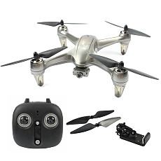 QWINOUT Q5 PRO aerial photography FPV brushless 4-axis aircraft drone with 1080P wifi HD camera GPS