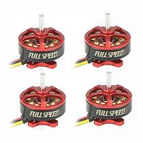 FullSpeed FSD 1103 11000KV Brushless Motors for TinyLeader HD Brushless Whoop FPV Racing Drone Quadcopter