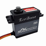 JX Servo CLS6322HV 21kg High Torque Metal Shell Metal Tooth High Pressure Digital Hollow Cup Servo for Drone RC Car RC Boat Robort