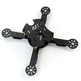UK Stock JMT X180 180mm Carbon Fiber Racing Drone Frame RC Quadcopter Super Light Mini DIY RC Racer Body Frame Kit