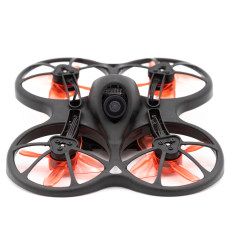 EMAX Tinyhawk S 600TVL Indoor FPV Racing Drone F4 4in1 FC15500KV Motor 37CH 25mW VTX 1S-2S Battery BNF Version