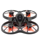 EMAX Tinyhawk S 600TVL Indoor FPV Racing Drone F4 4in1 FC15500KV Motor 37CH 25mW VTX 1S-2S Battery BNF Version