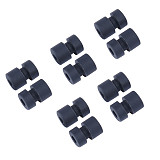 10PCS IFlight M2*4 M2 Anti-Vibration Washer Rubber Damping Ball for Flight Controller RC Drone
