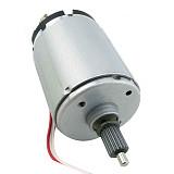 Feichao 545 High Torque DC Motor Low Noise Motor Wind Generator Micro Motor DIY Motor
