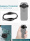 Sunnylife Insta360 One X Camera Cover Panoramic Camera Lens Cover Scratch Fitting T-Q9225