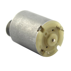 4PCS Feichao Round 280 Vibration Motor Micro DC Motor DIY 3V/6V Small Motor Massager Big Head Vibration
