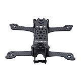 iFlight wing fly iH3 V2 FPV Aircraft  rack for runcam mini split camera for Racing Drone