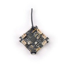 Happymodel Crazybee F4 Pro V2.1 2-3S Compatible Flight Controller for Sailfly-X FPV Racing Drone Frsky/Flysky/DSM2/DSMX Protocol RX