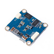 iFlight SucceX F7 TwinG FC Flight Controller with SucceX 50A 2-6s BLHeli_32 Dshot1200 4in1 ESC Flytower for FPV Racing Drone Quadcopter DIY Models