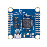 iFlight SucceX F4 TwinG STM32F405R6T6 Flight Controller with Dual ICM20689 SPI/OSD/Blackbox/Beeper/5v 3A BEC for FPV Racing Drone Quadcopter DIY Models