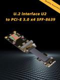 M.2 WiFi A.E key to mini pci e mPCIe Wireless Network Card Extension Cable Adapter Card Mini pcie pci-e wifi Bluetooth Riser