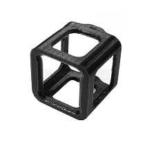 QWinOut 3D Print Camera Mount TPU 3D Printing Protection Frame 3D Printed For RunCam 3S FPV Camera