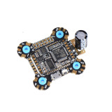 JMT F722 Betaflight Flight Controller 2-6S OSD 5V/2A BEC Current with 25V/1000uF Capacitor 30x30mm 12.8g for RC Drone FPV Racing Quadcopter