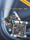 JMT 30.5x30.5mm Dual Gyro F7 Flight Controller AIO OSD 5V 8V BEC & Black Box for RC Drone FPV Racing Quadcopter Acro / Deluxe